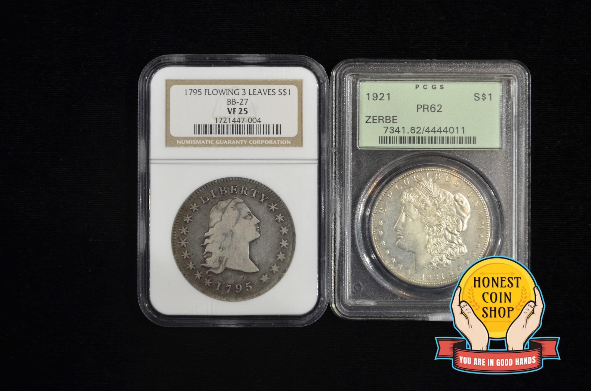 Rare Coins New York